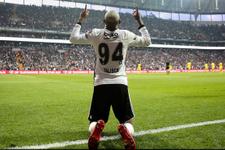 Beşiktaş'ın Talisca defteri kapandı