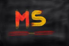 30 Mayıs Dünya MS Günü verilerine göre tam 2.3 milyon insan MS pençesinde