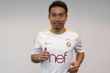 Galatasaray Nagatomo'nun bonservisini aldı