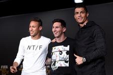 Ronaldo Messi'ye 139 milyon kişi fark attı