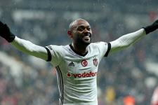 Vagner Love'dan Beşiktaş'ı karıştıracak açıklama!