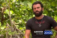 Survivor yeni bölüm tanıtımı 'İçimde birikmiş bir kamyon öfke var'