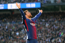 Messi Kara Para Aşk dizisinin hayranı çıktı