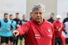 Lucescu'dan Tunus maçı öncesi açıklama