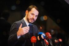 Türkiye Enerji tarihinde bir ilk! Bakan Albayrak ismini açıkladı