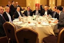 TFF Başkanı Yıldırım Demirören'den futbol ailesine iftar yemeği!