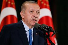 Cumhurbaşkanı Erdoğan: 'Bana icazeti halkım verdi'