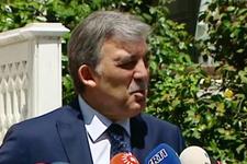 Abdullah Gül'ün 100 bin imza planı