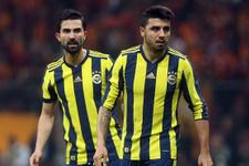 Fenerbahçeli Ozan Tufan takımdan ayrılmak için gün sayıyor