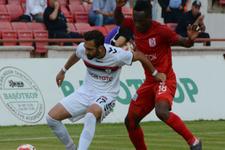 5 gollü maçın galibi Balıkesirspor