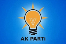 AK Parti İzmir'de aday adayları için temayül yoklaması