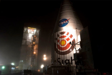 NASA'nın yeni insansız uzay aracı Mars yolunda