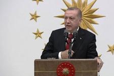 Erdoğan Kayseri Şehir Hastanesinin açılışında konuştu