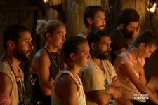Survivor 5 Mayıs 2018 haftanın 2. eleme adayı belli oldu!