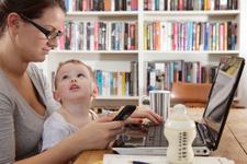 Çalışan annelere büyük müjde! Yüzde 300 artırıldı...