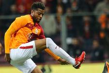 Galatasaray'da Donk bilmecesi