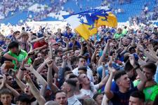 Premier Lig'e yükselen ikinci takım belli oldu