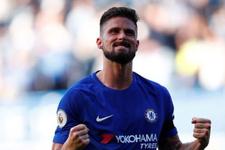 Chelsea tek golle Liverpool'u avladı