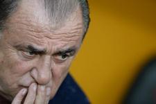 Fatih Terim'in futbol felsefesine hiç uymadı