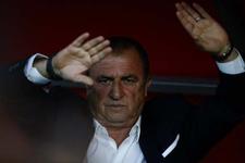 Galatasaray Fatih Terim ile farklı