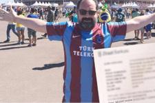 Trabzonsporlu eski yöneticiden dev destek