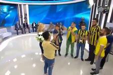 Müge Anlı'ya Beşiktaşlılar'dan küfür Fenerbahçeliler'den destek