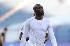 Bursaspor yönetiminden Moussa Sow kararı