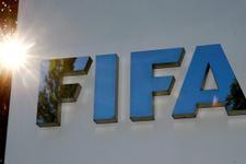 FIFA'dan Rus Futbol Birliği'ne ceza