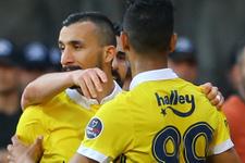 Fenerbahçe kupa hasretini bitirmek için sahada