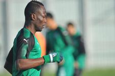 Bursaspor'da Badu ve Barış sezonu kapattı