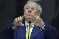Fenerbahçe'den milyar liralık tazminat davası
