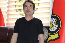 Evkur Yeni Malatyaspor Erol Bulut ile devam ediyor