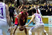 Afyon Belediyespor Tahincioğlu Basketbol Süper Ligi'ne çıktı!