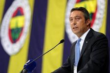 Ali Koç başkan Fenerbahçe şampiyon