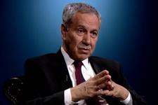 Fatih Altaylı'dan Bülent Arınç'a tepki: Utanarak izledim