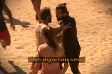 Survivor yeni bölüm tanıtımı Hakan'la Mustafa Kemal birbirine girdi!