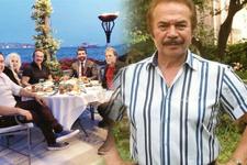 Orhan Gencebay Ahmet Hakan'a için döktü 'Beni solcu bilirler...'