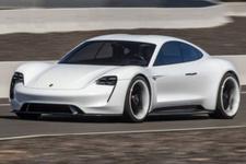 Porsche'nin elektrikli modeline Türkçe isim! İşte ismi ve özellikleri