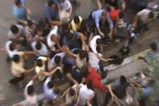 Hindistan'da söylentiler nedeniyle 2 kişi daha linç edildi