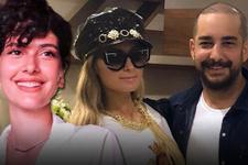 Bergüzar Korel'in Paris Hilton tepkisi: Rezil olduk
