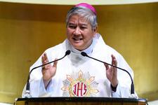 Katolik rahip ayin sırasında öldürüldü!
