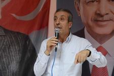 AK Partili Eker'den, İnce'nin Diyarbakır mitingine tepki!