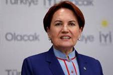 Akşener: Beni Gülen'le görüştüren isim MHP Genel Başkan Yardımcısı'dır