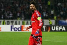 Süper Lig'in yeni takımı Tolga Zengin'in peşine düştü