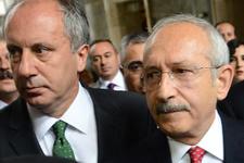 Hükümetten İnce'ye tepki: Çıkıp Türkiye'den özür dilemelidir