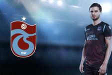 Trabzonspor'un yeni sezon formaları
