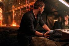 Jurassic World: Fallen Kingdom zirvede işte en çok izlenen filmler