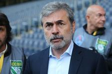 Fenerbahçe'de Aykut Kocaman dönemi bitti