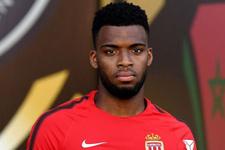 Atletico Madrid Lemar'ı transfer etti
