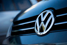 Volkswagen'e  bir para cezası daha